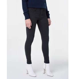 Liverpool Jeans Liverpool Madonna Legging Black Cheetah