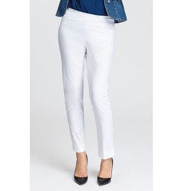 Tail Tail Mulligan Ankle Pant White