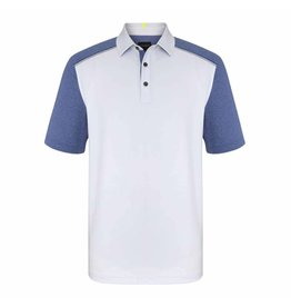 Chase 54 Pace Polo Cobalt