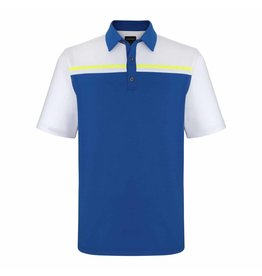 Chase 54 Zone Polo Cobalt