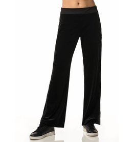 Lucky In Love Lucky in Love Velvet Track Pant