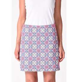 Golftini Golftini Candy Land Performance Skort 17.5""