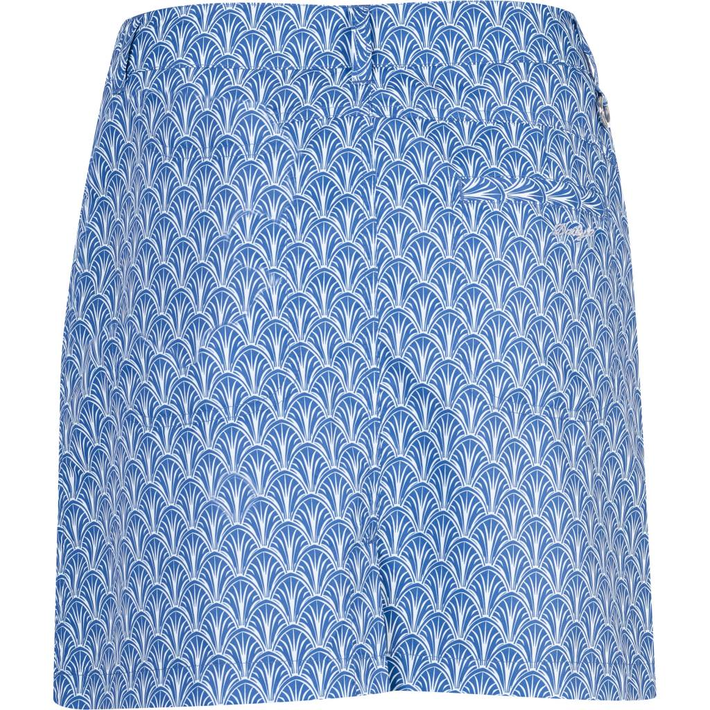 Daily Sports Gloria Wind Skort Deep Water
