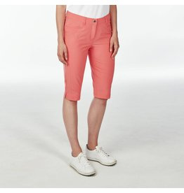 Nivo Sport Nivo Madison Long Short Sunkist Coral
