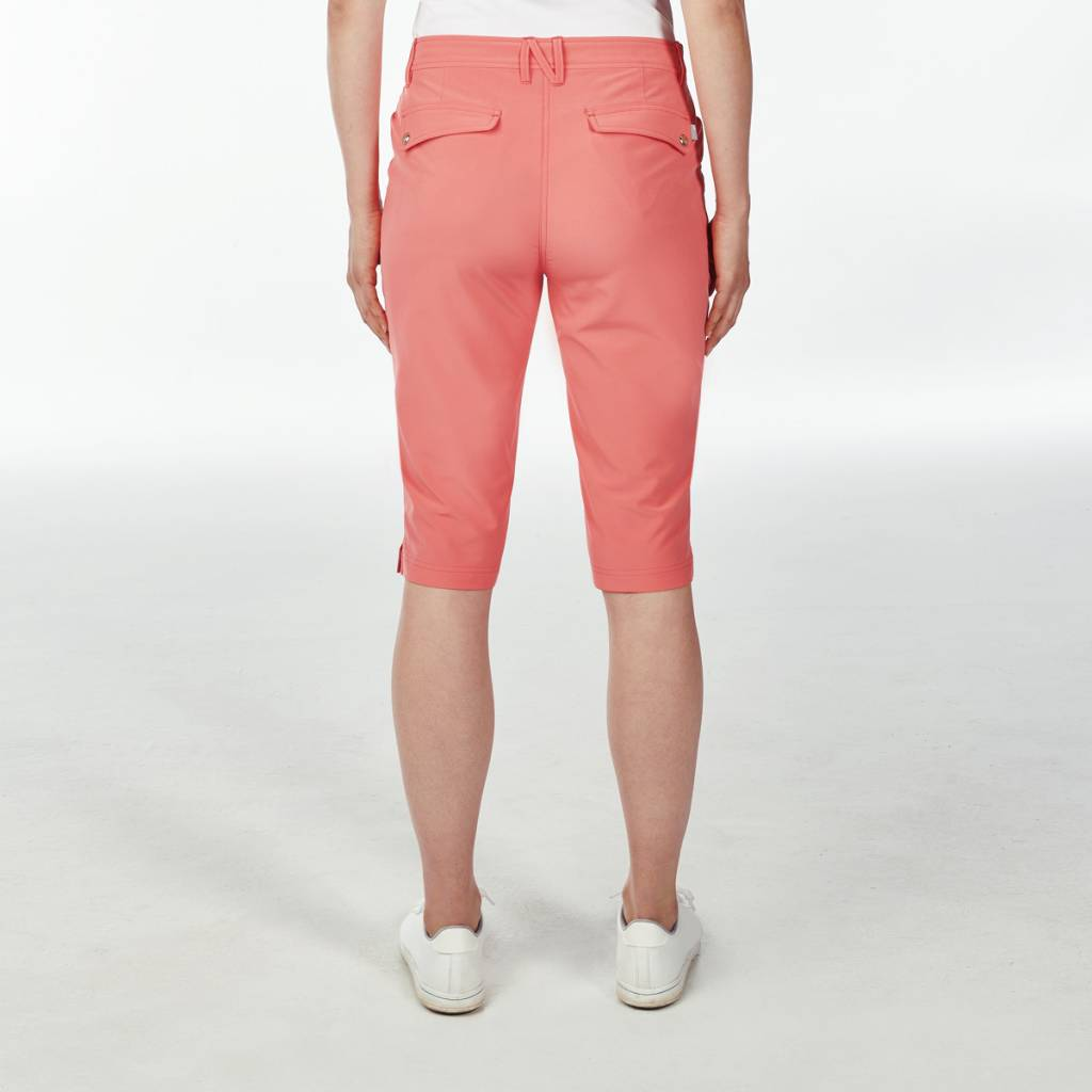 Nivo Sport Madison Long Short Sunkist Coral