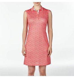 Nivo Sport Nivo Genevieve Dress Sunkist Coral