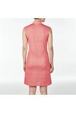 Nivo Sport Genevieve Dress Sunkist Coral