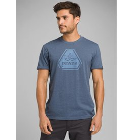 prAna prAna Icon T-Shirt Denim Heather