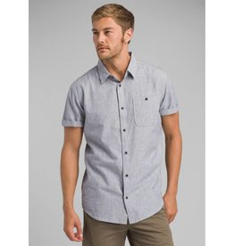 prAna Jaffra SS Shirt Nautical