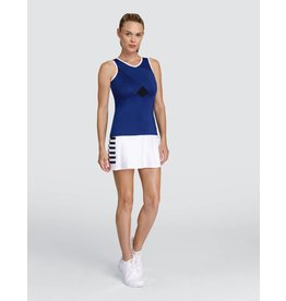 Tail Tennis Tail Harmoni Tank Blue Depths