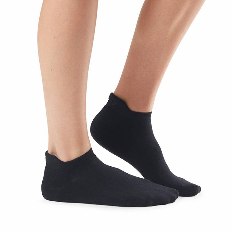 Tavi Noir Casual Alex Socks Ebony