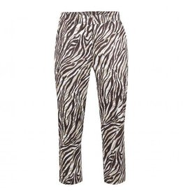 Golfino Golfino African Safari Capri Optic White