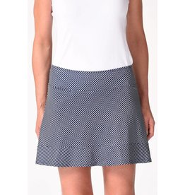 Golftini Golftini Putt Putt Pull On Tech Skort Navy