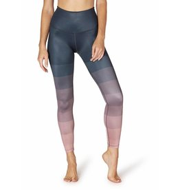 Beyond Yoga Beyond Yoga Engineered Lux Midi Legging Island Ombre