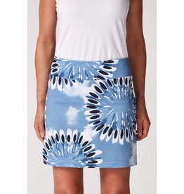 Golftini Golftini Twister Pull On Tech Skort