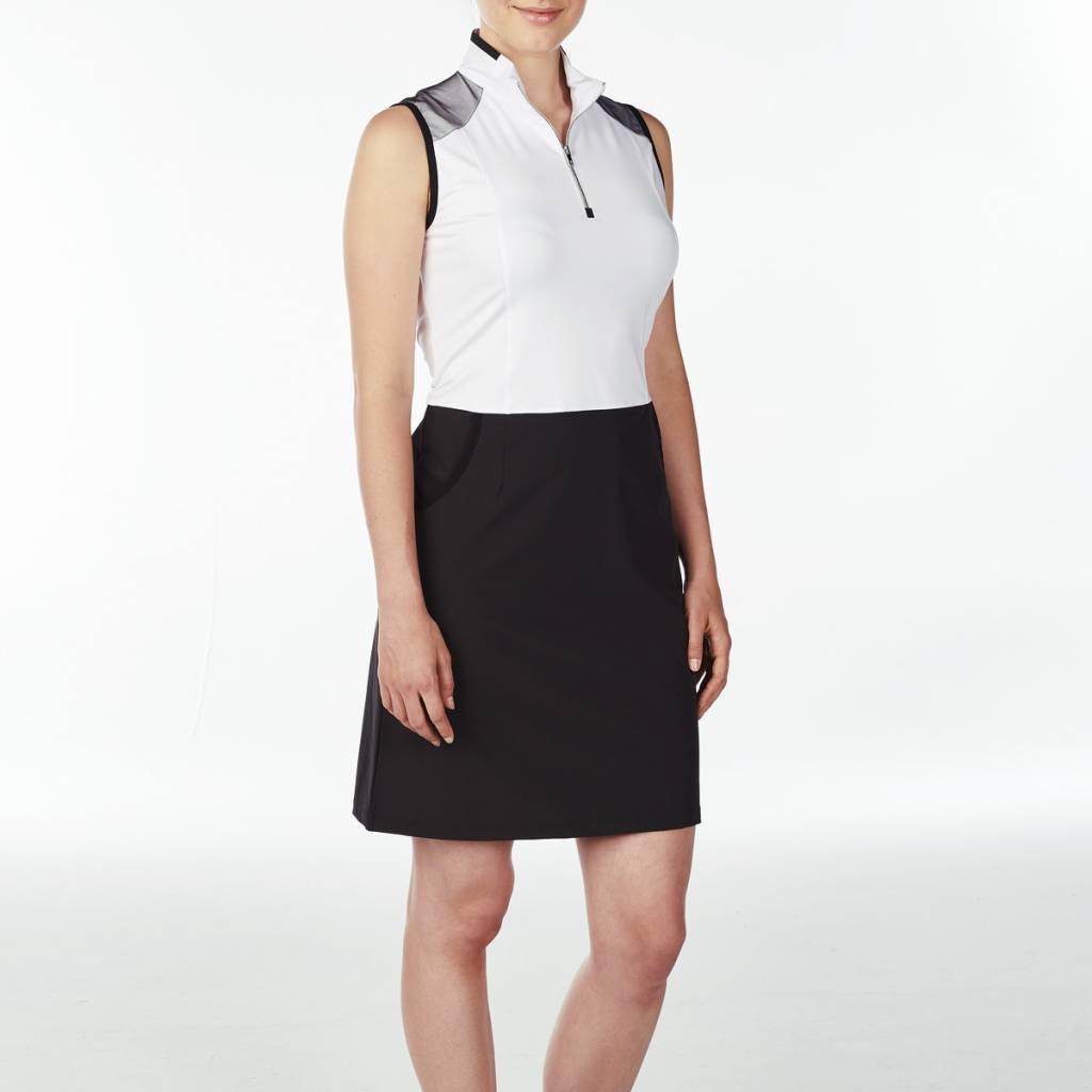 Nivo Sport Nivo Wanda Dress White
