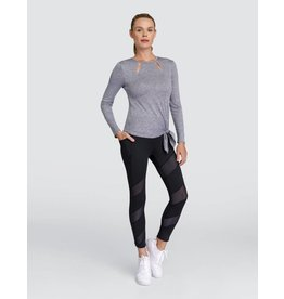 Tail Tennis Tail Julieta LS Top Frosted Heather