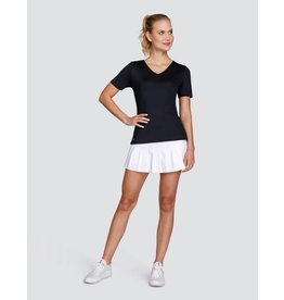 Tail Tennis Tail Eloise Tee Black