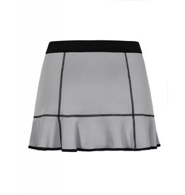 Tail Tennis Tail Leanna Reversible Skirt Black