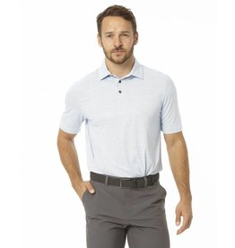 Chase 54 Chase 54 Grid Stripe Polo Multi