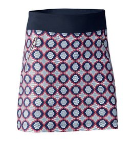 Daily Sports Daily Sports Moa Skort Navy