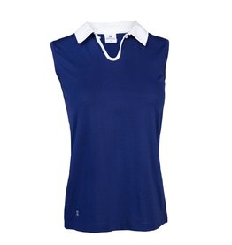 Daily Sports Daily Sports Pheb Sleeveless Polo Dawn