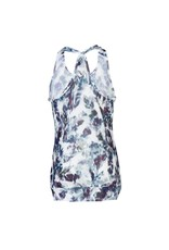 Daily Sports Active Daily Sports Loose Tank White
