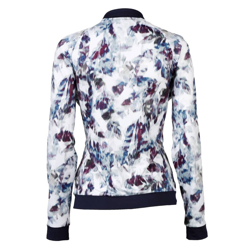 Daily Sports Active Daily Sports Resilient Jacket White