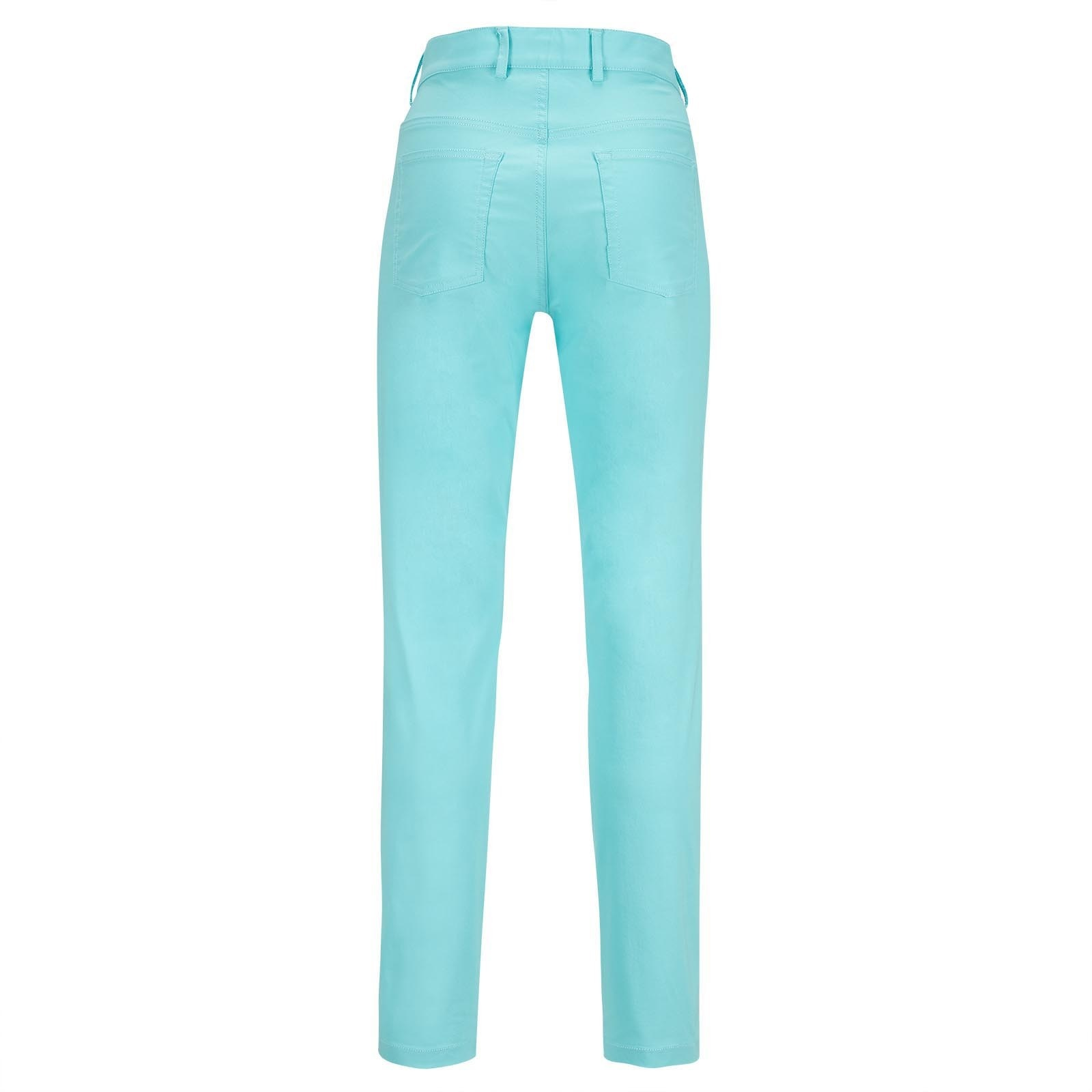 Golfino Sofia 7/8 Trouser Key Largo