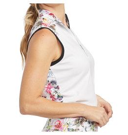 GGblue GGblue Sophia Sleeveless Top Bloom