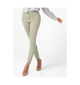 """Liverpool Jeans Penny Ankle Skinny 28""""ins Reseda Green"""