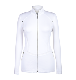 Tail Leilani Jacket White