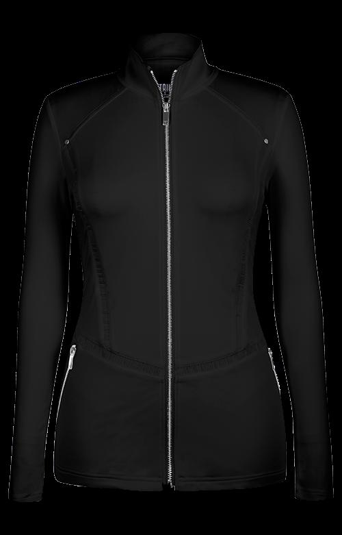 Tail Leilani Jacket Black