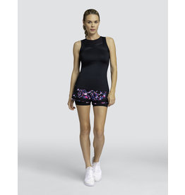 Tail Tennis Jaelyn Tank Black