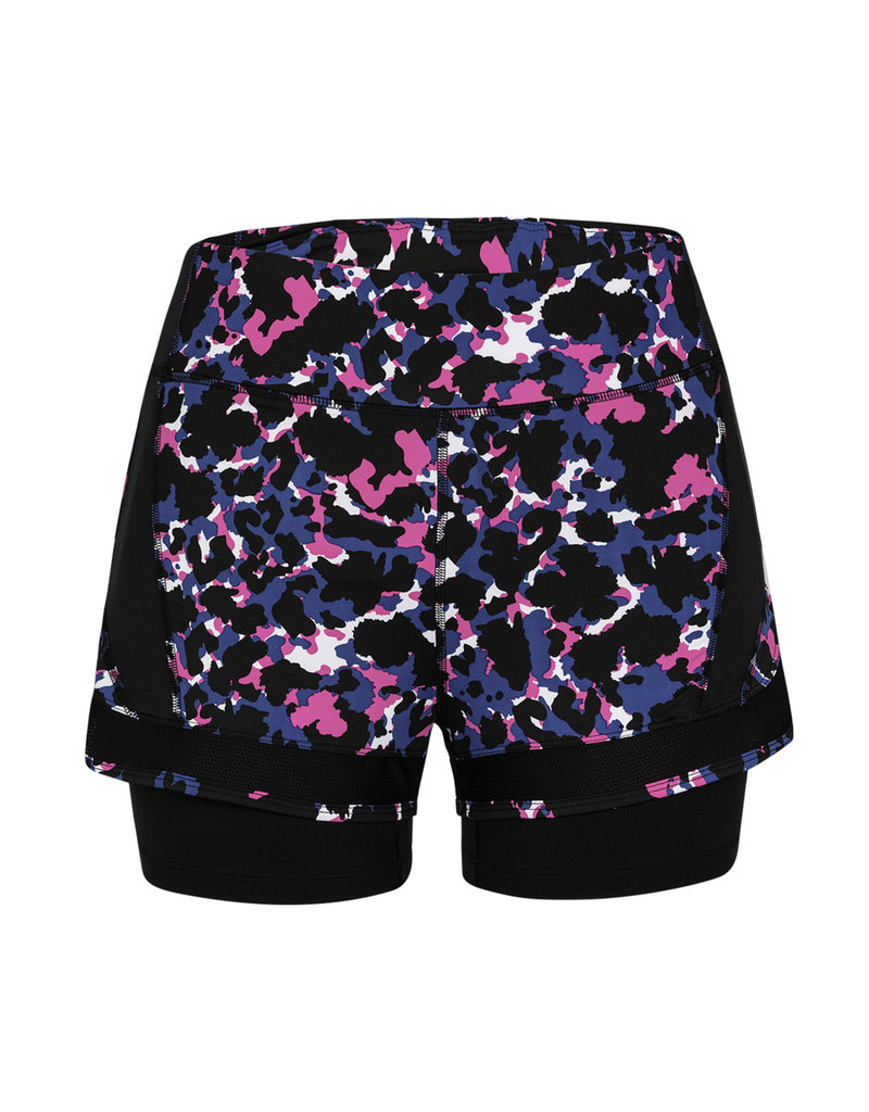 Tail Tennis Tail Esmeralda Shorts Quest
