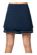 Lucky In Love Lucky in Love Fearless Skort Midnight