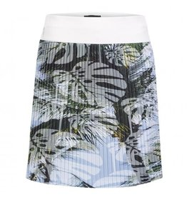 Golfino Golfino Palm Beach Pleated Skort