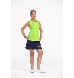 Kinona Keep it Covered Sleeveless Top Grass