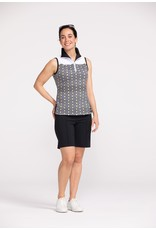 Kinona Kinona Sunny Days Sleeveless Top Gingham