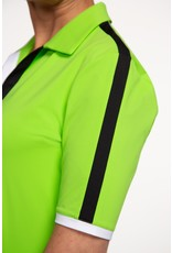 Kinona Slim & Sleek Short Sleeve Top Grass