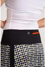 Kinona Kinona Fresh & Flirty Golf Skort Gingham