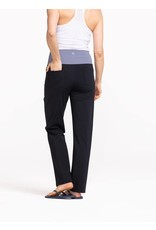 Kinona Kinona Smooth Your Waist Long Pant Black