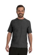 Soybu Soybu Hiit Short Sleeve T-Shirt Graphite