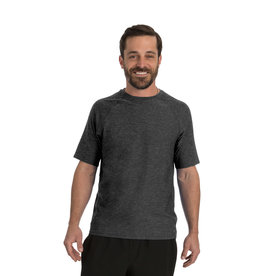 Soybu Soybu Hiit Short Sleeve T-Shirt Graphite
