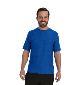 Soybu Soybu Hiit Short Sleeve T-Shirt Stratos