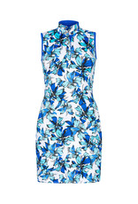 Tail Tail Gia Sleeveless Dress Lilies