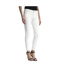 Liverpool Jeans Liverpool Penny Ankle White