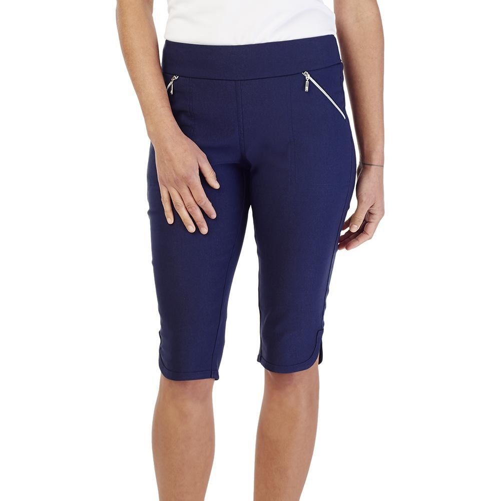GGblue GGblue Fab Fit Short Navy