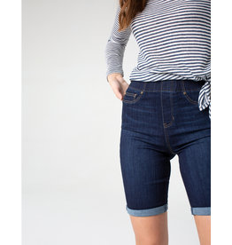 Liverpool Jeans Liverpool Chloe Pull On Bermuda Elysian