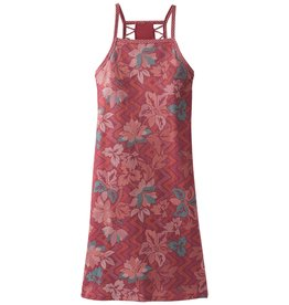 prAna prAna Ardor Dress Rusted Roof Horchata